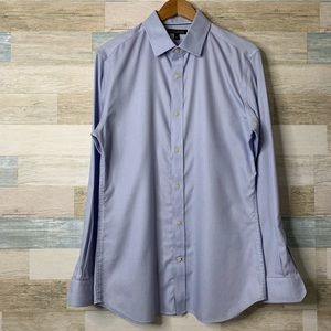 Men's Banana Republic Button Down Shirt Size Large
